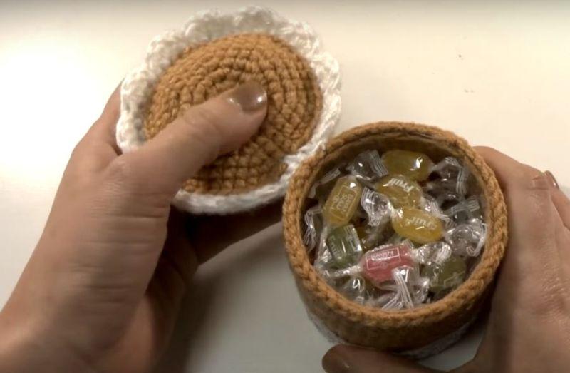 Пасхальный кулич-крючком: уникальный подарок