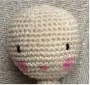 Куклы крючком: молодожены