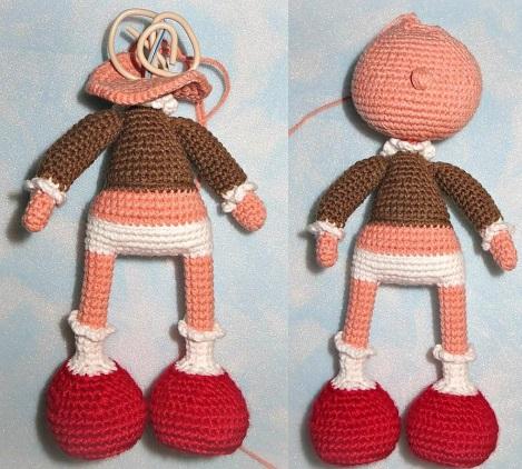 Кукла-школьница: умница и красавица!