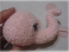 Слоник крючком: плюшевая радость