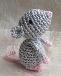Мыши крючком: Сани Санты